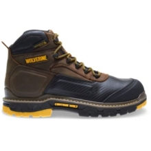 "Overpass Insulated 6"" Boot by Wolverine in Hope Ar"