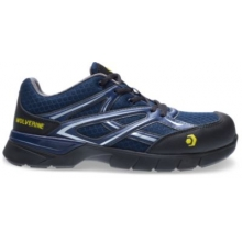 Jetstream CarbonMAX Safety Toe Shoe by Wolverine