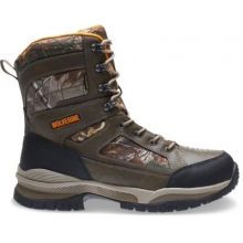 Rocket Waterproof Boot by Wolverine in Hope Ar