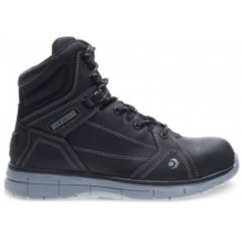 "RIGGER EPX CARBONMAX SAFETY TOE 6"" BOOT by Wolverine in Hope Ar"