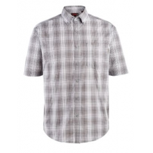 Mortar Short Sleeve Shirt by Wolverine