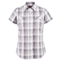 Brook Short Sleeve Shirt by Wolverine
