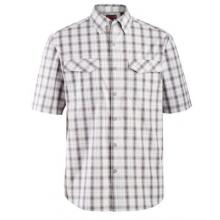Pentwater Vented Back Short Sleeve Shirt (Big & Tall)
