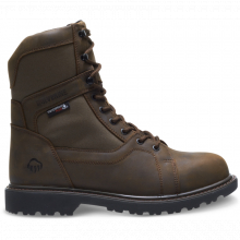 "Blackhorn Insulated Waterproof 8"" Boot"