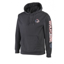 Graphic Hoody (Americana) by Wolverine