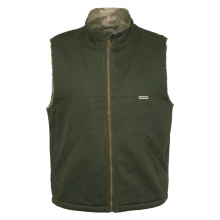 Men's Upland Vest (Big & Tall) by Wolverine