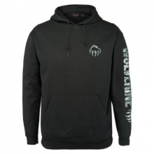Men's Graphic Hoody (Sleeve Digi Camo) by Wolverine