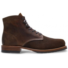 Evans 1000 Mile Boot - Two Tone by Wolverine in Iowa City IA