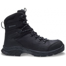 "Glacier Xtreme Insulated Waterproof 8"" Boot by Wolverine in Hope Ar"