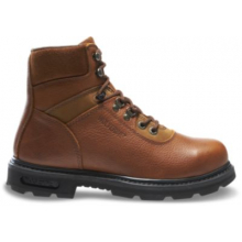 "Traditional Steel-Toe EH 6"" Work Boot by Wolverine in Hope Ar"