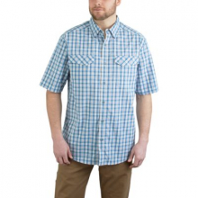 Pentwater Vented Back Short Sleeve Shirt (Big & Tall)