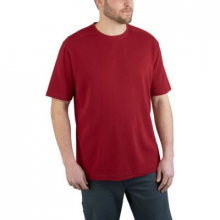 Tremor Short Sleeve Tee by Wolverine