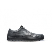 Men's Vic Mensa Combat Low - Anthracite by Wolverine