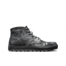 Men's Vic Mensa Combat Mid - Anthracite by Wolverine