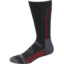 Light Industrial DuraShocks Crew Sock (2 pk) by Wolverine in Hope Ar