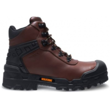 """Warrior CarbonMAX 6"""" Boot by Wolverine"""