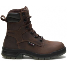 """Wolverine Ramparts CARBONMAX 8"""" Boot by Wolverine in Hope Ar"""