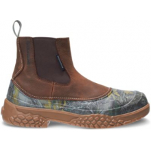 Yak Chelsea Boot by Wolverine