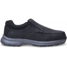 Logan Steel Toe Slip On Shoe by Wolverine