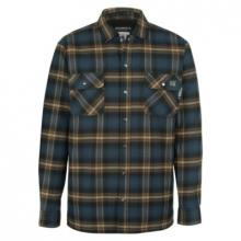 Men's FR Plaid Jacket by Wolverine