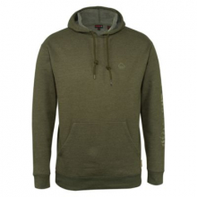 Graphic Hoody- Camo Sleeve Logo by Wolverine
