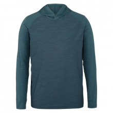 Men's Sun-Stop Pullover Hoody by Wolverine