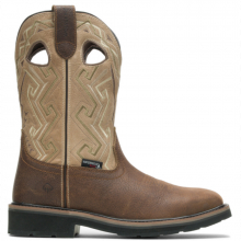Men's Rancher Aztec Wellington Work Boot