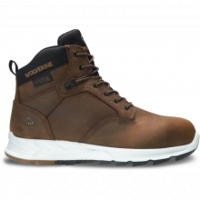 "Men's ShiftPLUS Work LX 6"" Boot by Wolverine"