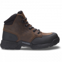 "Men's Carom 5"" Work Boot by Wolverine"