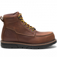 "Men's I-90 DuraShocks Moc-Toe 6"" Work Boot"