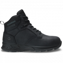 "Men's ShiftPLUS Work LX 6"" Alloy-Toe Boot"