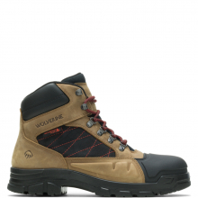 """Men's Chainhand Defender Steel-Toe 6"""" Boot by Wolverine in St Joseph MO"""