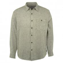 Men's Escape Long Sleeve Flannel Shirt