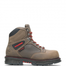 "Men's Hellcat UltraSpring CarbonMAX 6"" Work Boot"