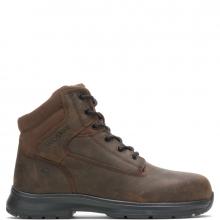 """Men's Logan ESD Steel Toe 6"""" Boot"""