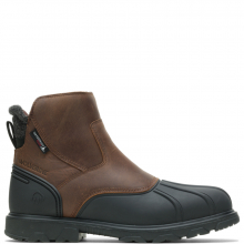 Men's Muscovy Romeo Zip Boot by Wolverine
