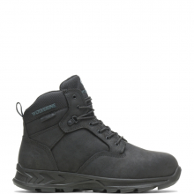 "Men's ShiftPLUS Work LX 6"" Alloy-Toe Boot by Wolverine"