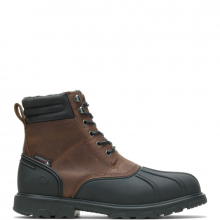 Muscovy Chukka Boot by Wolverine