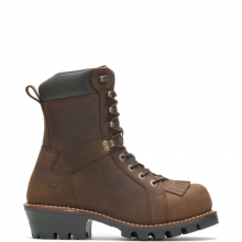 """Men's Logger CarbonMAX 8"""" Boot by Wolverine"""
