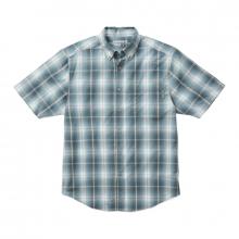 Men's Mortar Short Sleeve Shirt