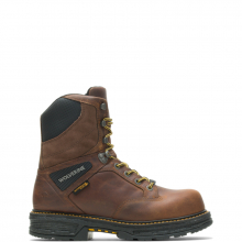 """Men's Hellcat UltraSpring 8"""" CarbonMAX Insulated Boot by Wolverine"""