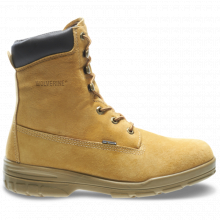 """Men's Trappeur Insulated 8"""" Work boot by Wolverine"""