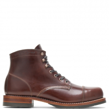 Men's 1000 Mile Cap-Toe Boot by Wolverine