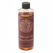 Men's 1000 Mile Leather Oil Shoe Care by Wolverine