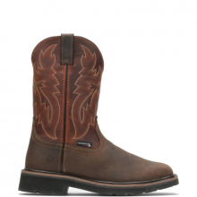 Men's Rancher St Wp by Wolverine