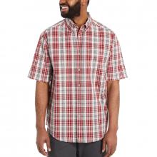 Men's Mortar Short Sleeve Shirt by Wolverine in Loveland CO