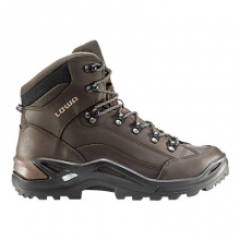 Men's Renegade LL Mid by LOWA Boots in Peninsula Oh