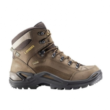 Men's Renegade GTX Mid Wide by LOWA Boots in Portland Or