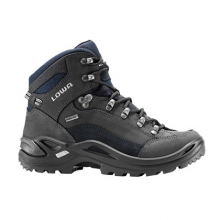 Women's Renegade GTX Mid  Narrow by LOWA Boots in Metairie La