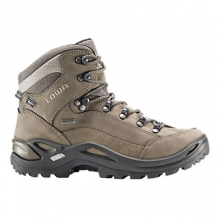 Women's Renegade GTX Mid  Narrow by LOWA Boots in Peninsula Oh